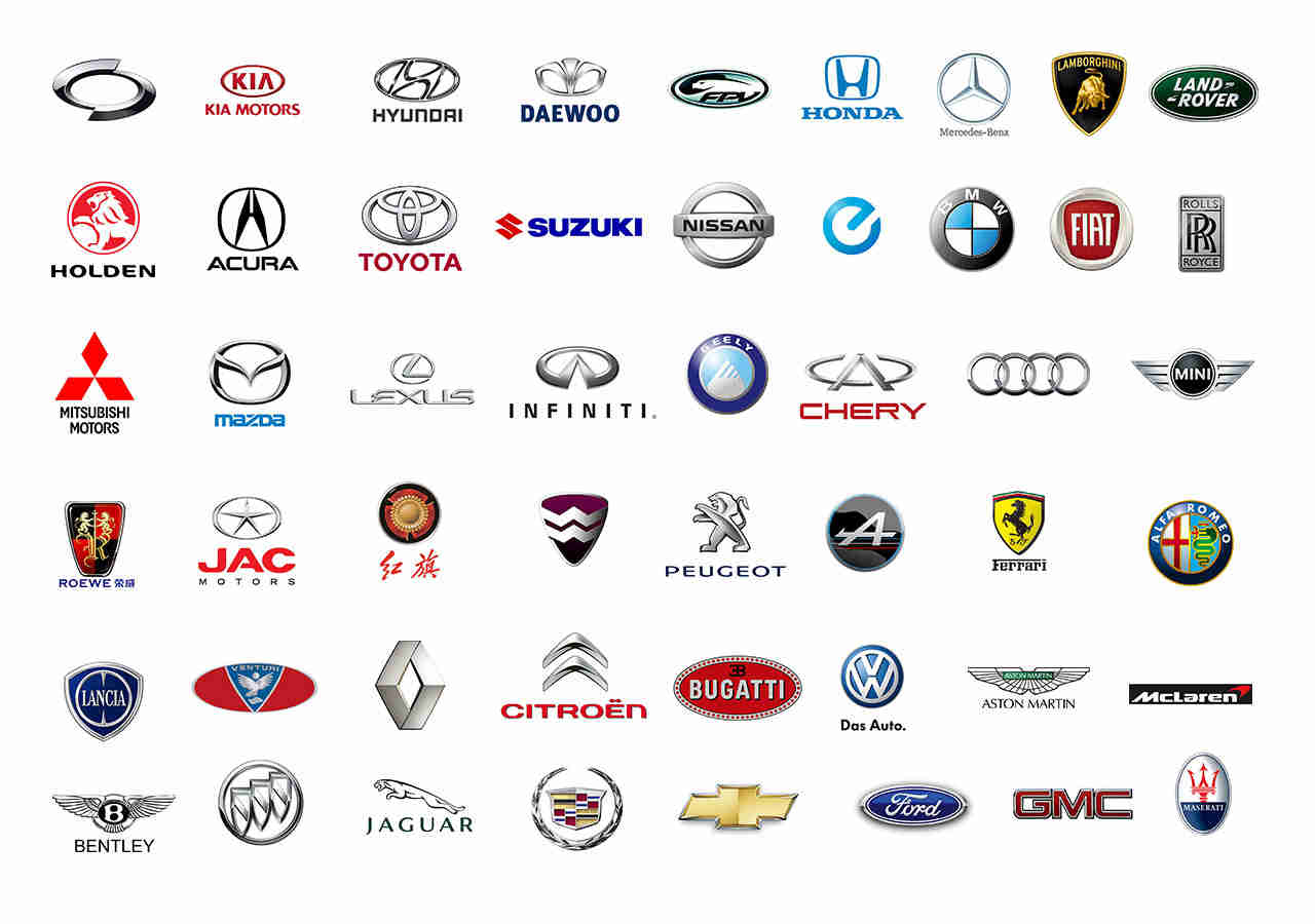 Top 5 World S Biggest Car Manufacturers