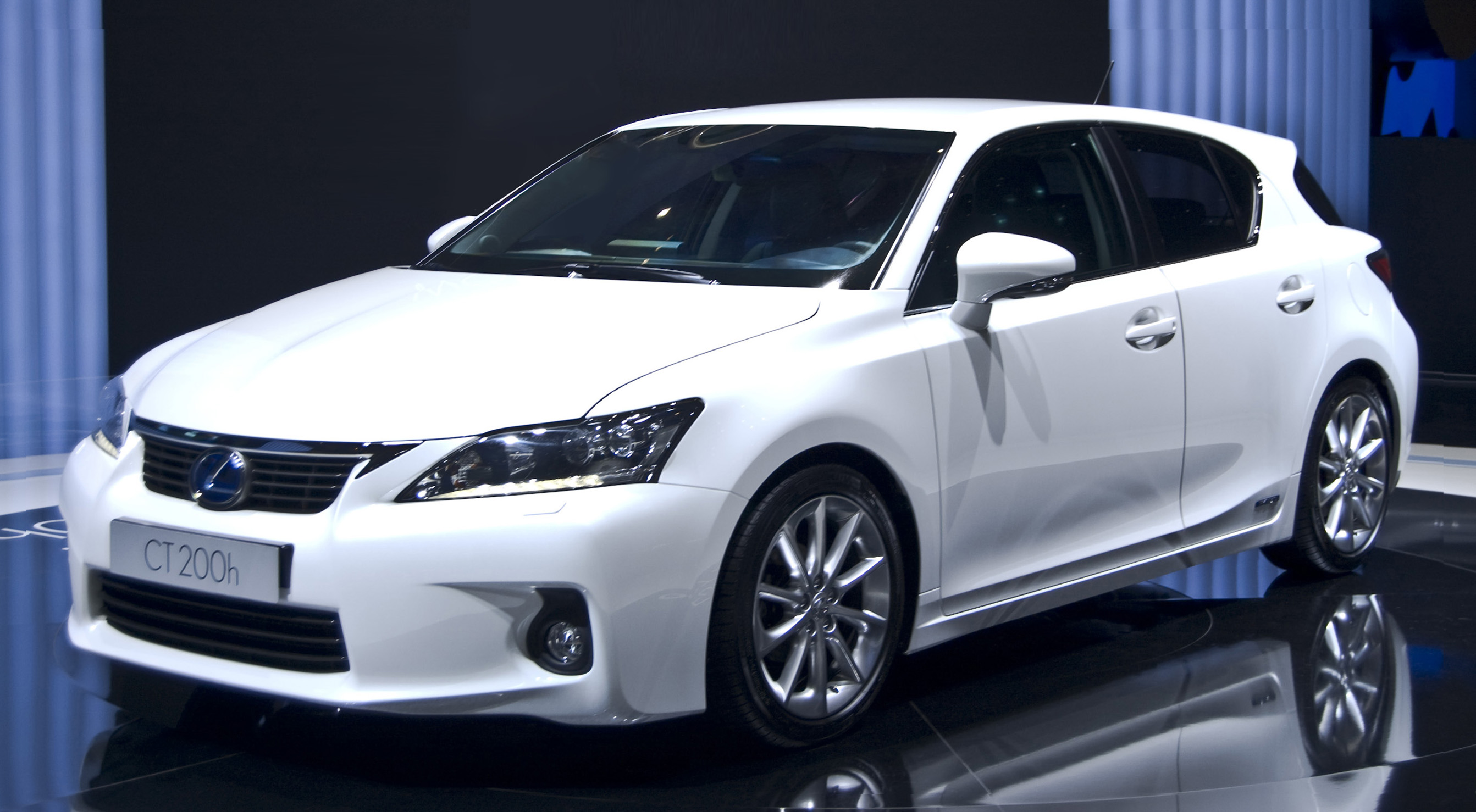 Lexus Cars in Pakistan Prices Reviews & More