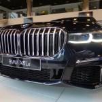 2020 Bmw 7 Series Electric Plug In Hybrid Price Specs Features Pakwheels Blog