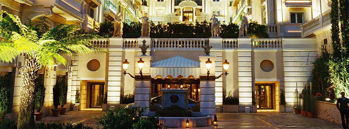 Htel Metropole Monaco Rservez Dans Un Htel 5 En Plein Centre De Monte Carlo