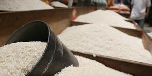 mitos beras