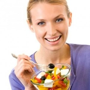 makanan menstruasi