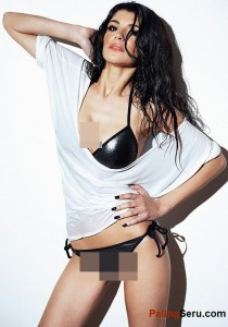 Natalie Anderson seksi