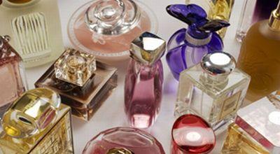 parfum sekolah