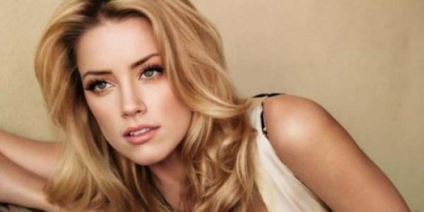 Amber Heard - Foto Dan Kisah 5 Artis Cantik Yang Mengaku Lesbian