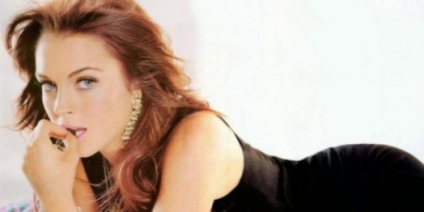 Lindsay Lohan - Foto Dan Kisah 5 Artis Cantik Yang Mengaku Lesbian