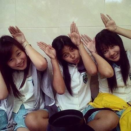 Gini Nih 16 Transformasi Nella Kharisma dari SMA hingga jadi Penyanyi Dangdut Terkenal!