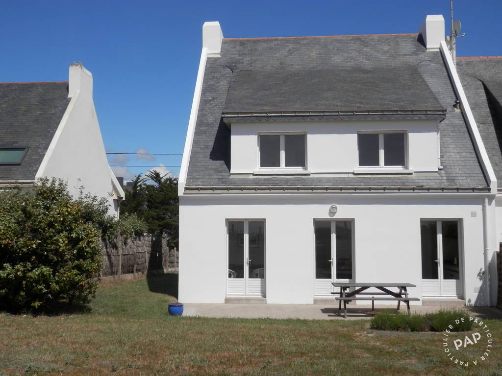 Location Maison 10 Kms La Baule 10 Personnes Ds 700 Euros
