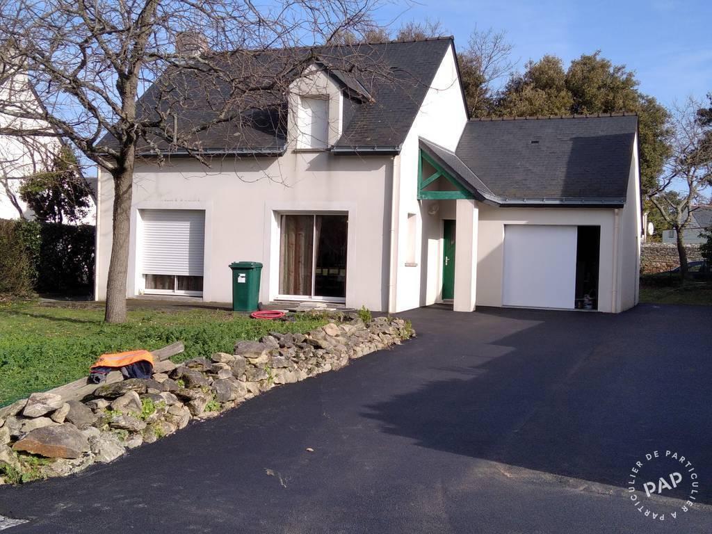 Location Maison Piriac Sur Mer 44420 Toutes Les