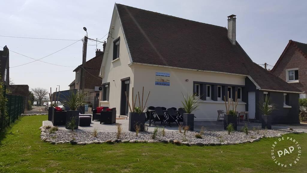 Location Maison Cayeux Sur Mer 9 Personnes Ds 350 Euros