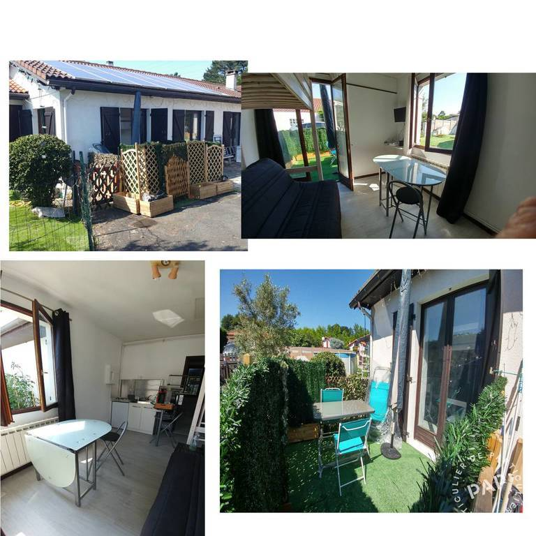location vacances particulier anglet