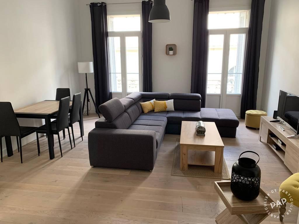 appartement 3 pieces 98 m toulon 83