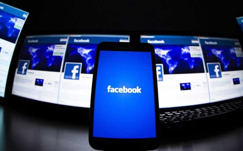 facebook chaines