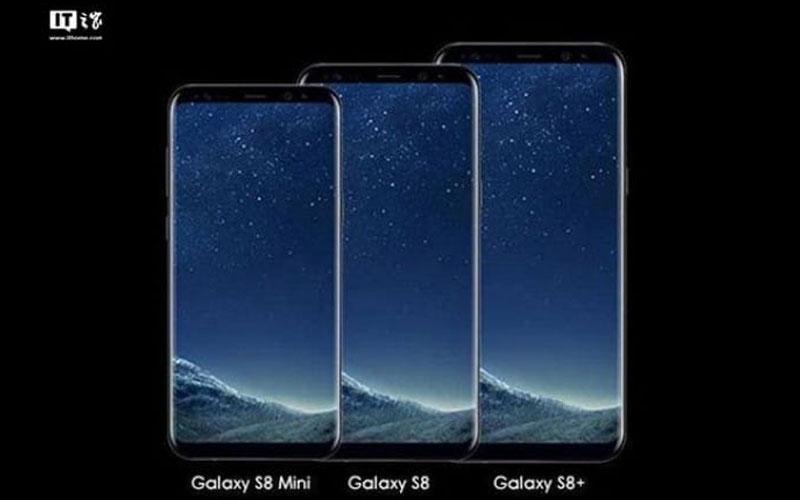galaxy s8 mini samsung preparerait un