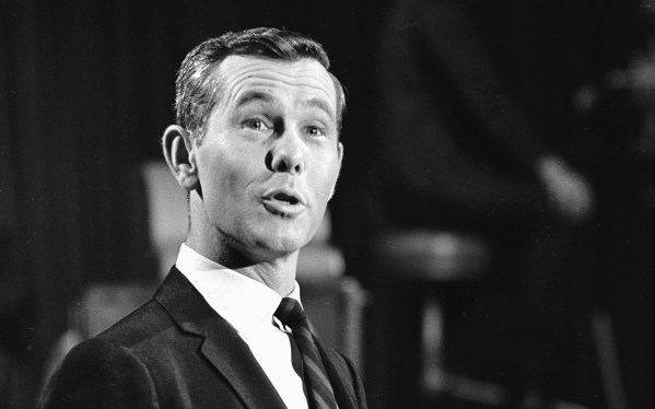 Parade Classic: Johnny Carson's Favorite Jokes