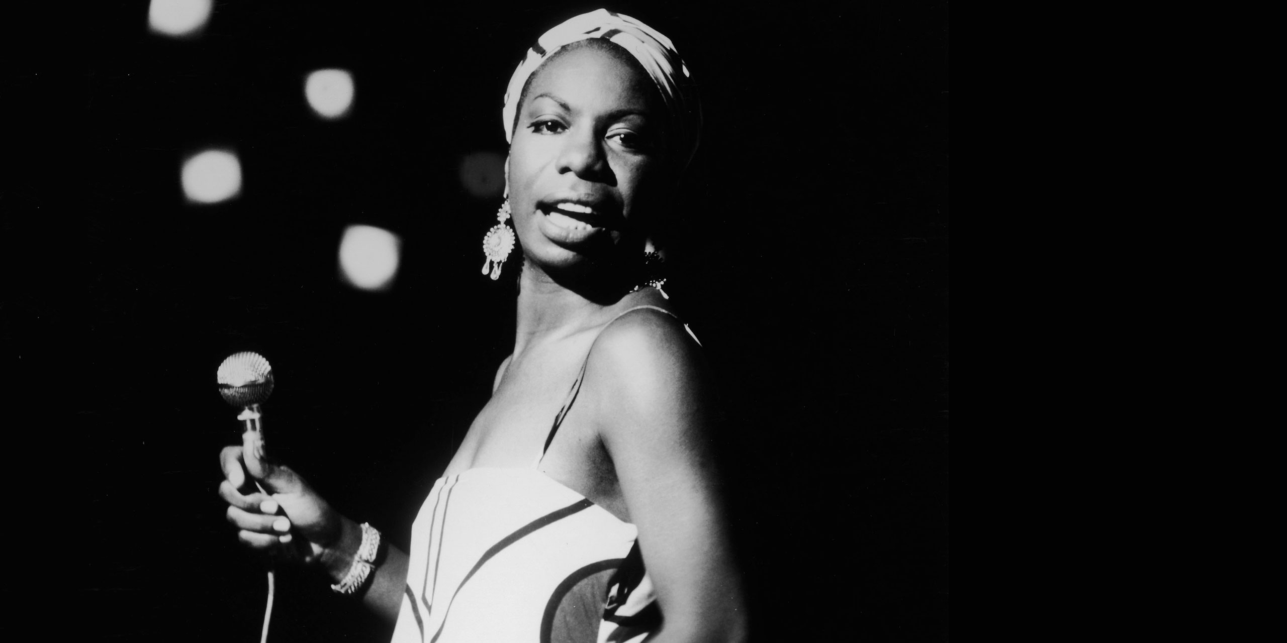 Image result for WHAT HAPPENED, MISS SIMONE?