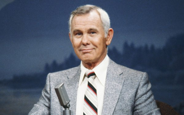 What Was Johnny Carson Like Off Camera? New Biography ...