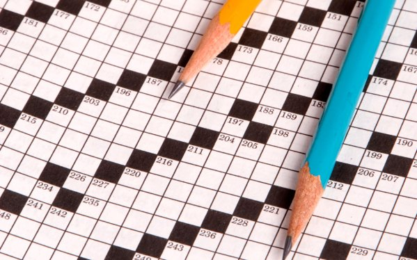 A Crossword Puzzle You'll Actually Finish from the New ...