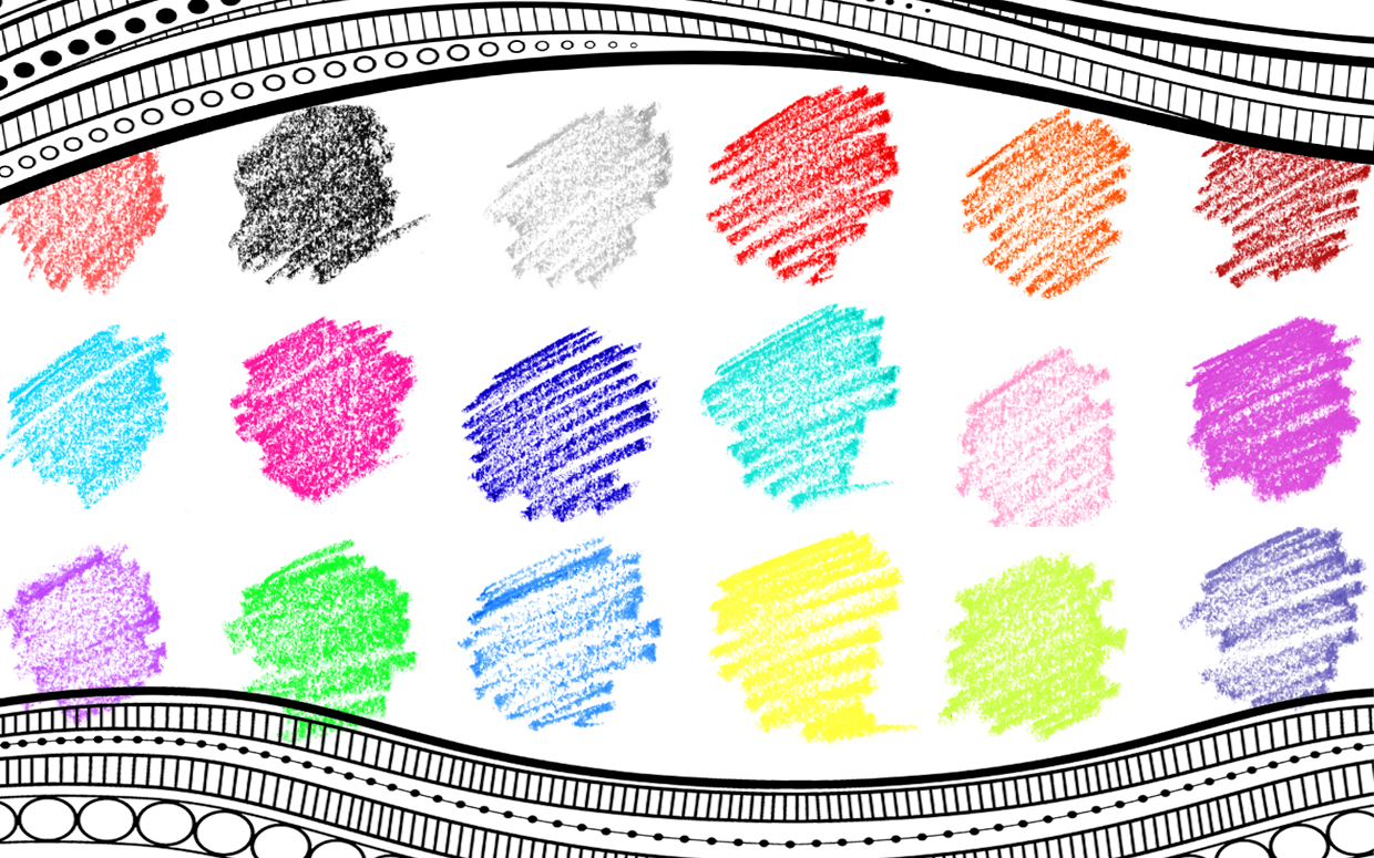 How Should You Color Your New Grown Up Coloring Books
