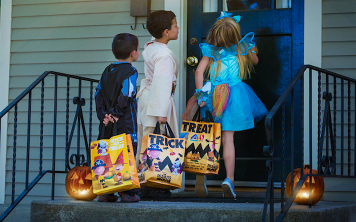 Halloween The 10 Most Popular Kids Costumes This Year