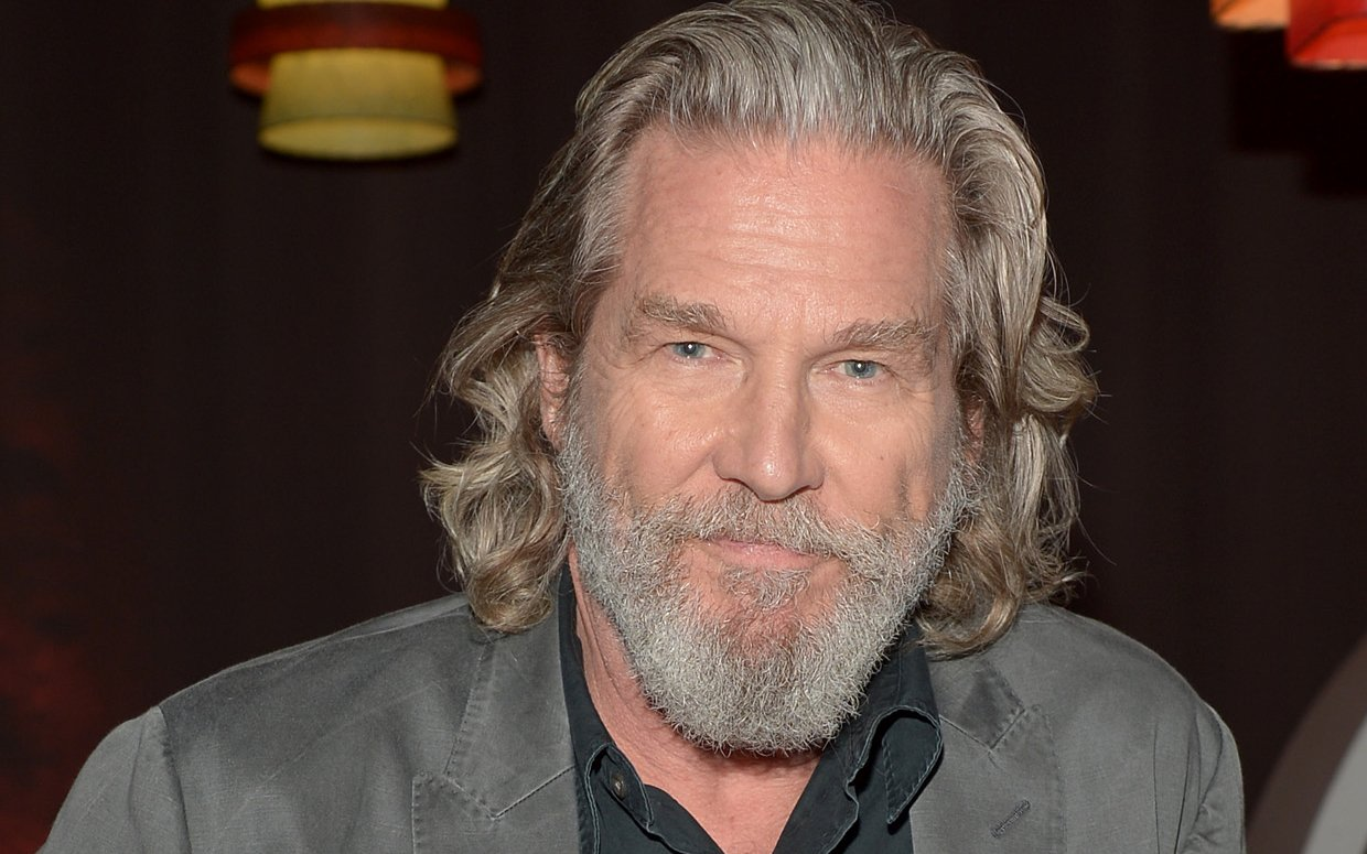 5 Things You Didnt Know About Jeff Bridges