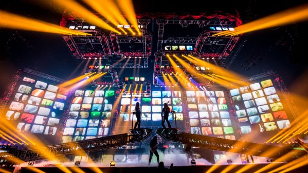 Exclusive: Trans-Siberian Orchestra Announces 2016 Winter ...