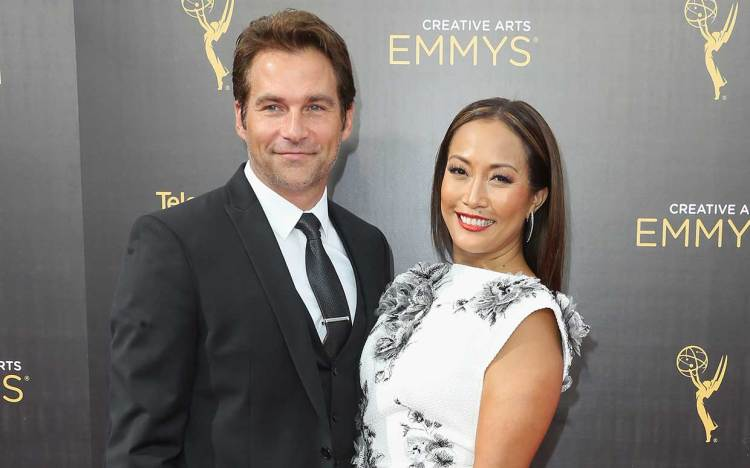 Carrie Inaba on Her Engagement: 'Everything Is Secondary ...