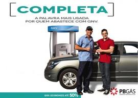 Campanha da PBGás mostra economia do veículo com GNV