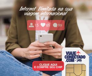 Viaje Conectado