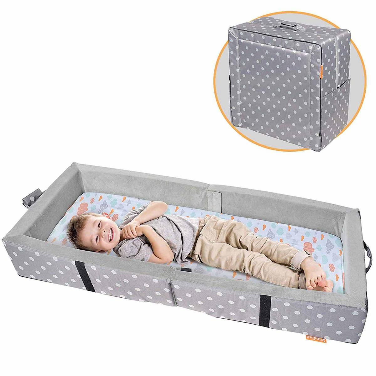 Best Toddler Travel Beds 2019 For Airplanes Or Anywhere Parenting
