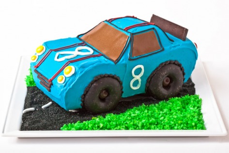 In the modern market, it isn't good enough to simply have one product that consumers love. Race Car Birthday Cake Design Parenting