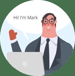 Hi! I'm Mark