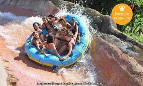 Rio Water Planet: ingresso alta temporada com shows para 1 ...