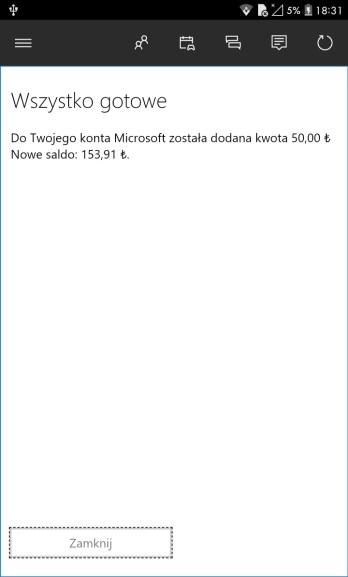 Błąd cenowy Xbox Live Gift Card (TURKEY)