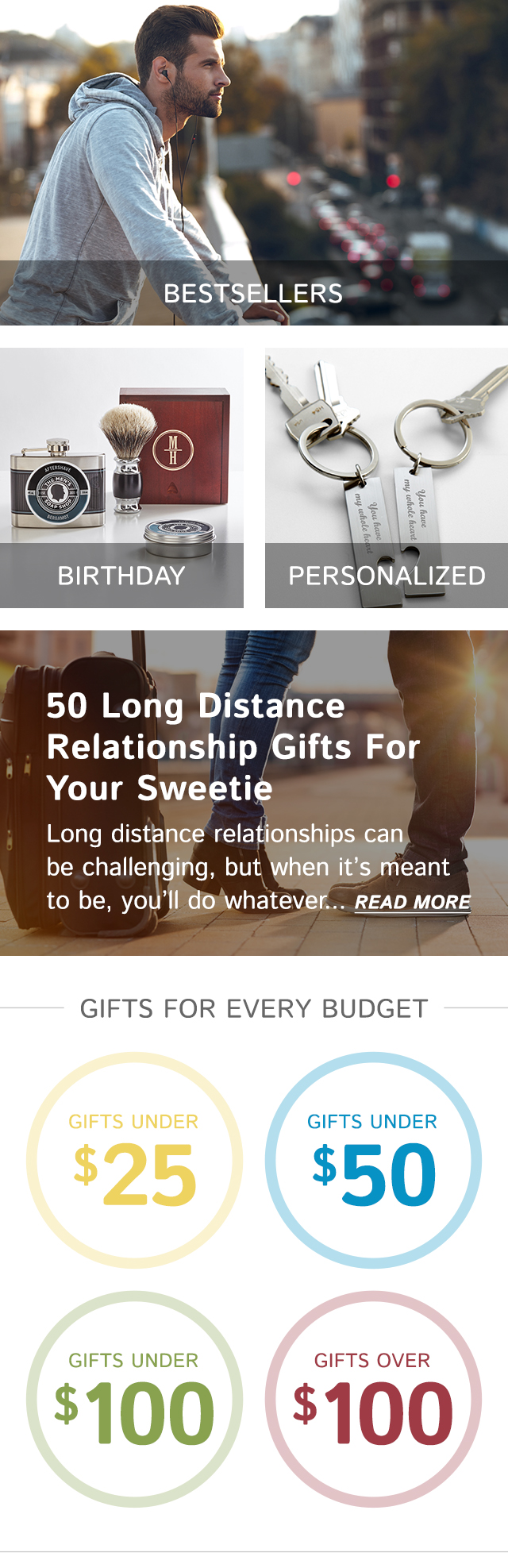 Gifts For Boyfriend Gifts Com
