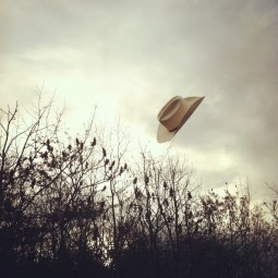 Or is it a UFO?