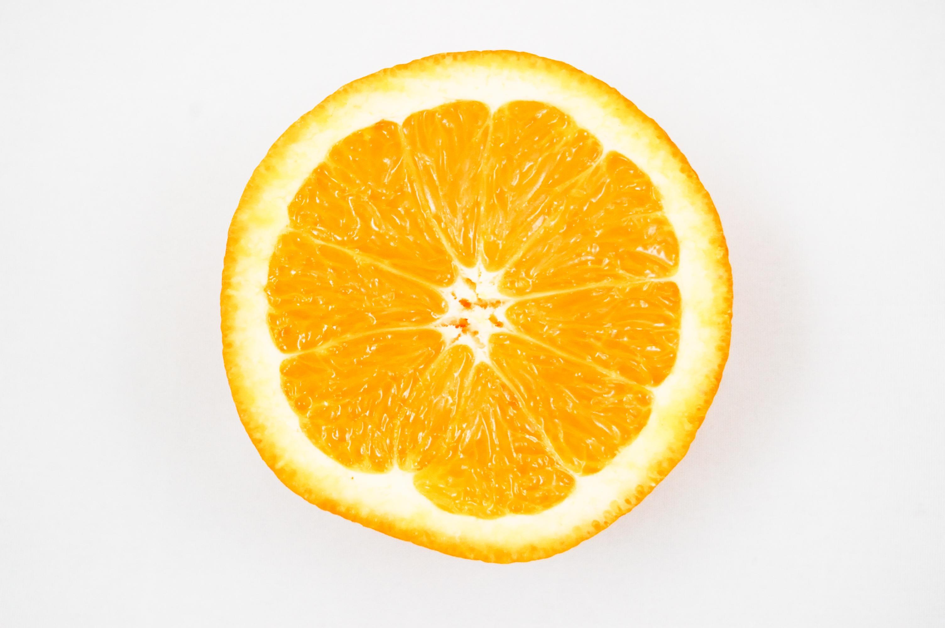 Orange Fruit · Free Stock Photo
