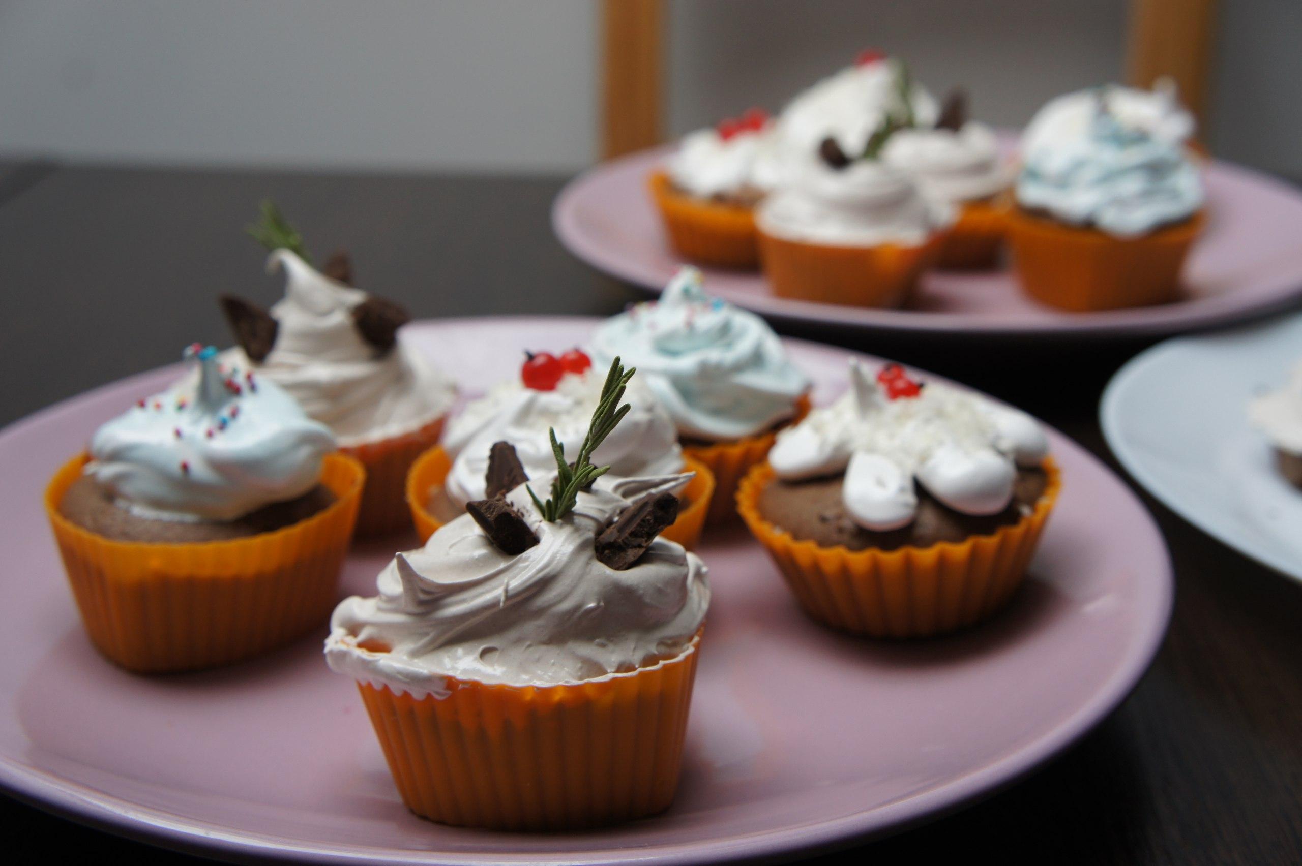 Free Stock Photo Of Blur Cakes Chocolate