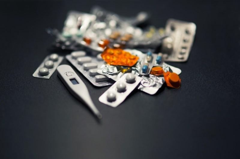 Mity antykoncepcja