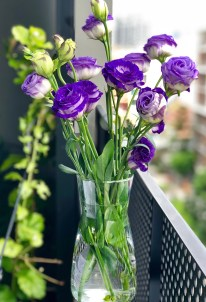 Image result for lisianthus