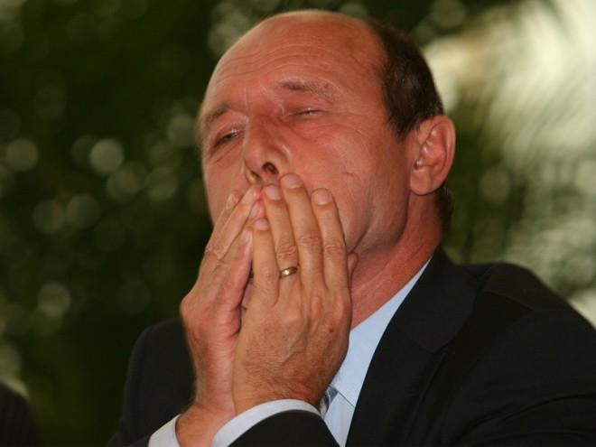 Decizia de ULTIMĂ ORĂ luată de Maria Băsescu! Traian Băsescu este DEVASTAT