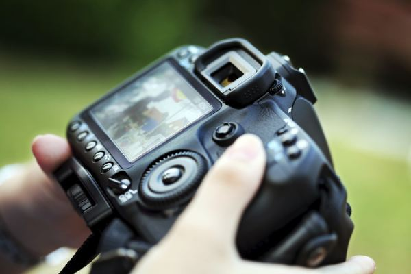 Beginner Photography Tip: Advanced Controls That Will Take ...