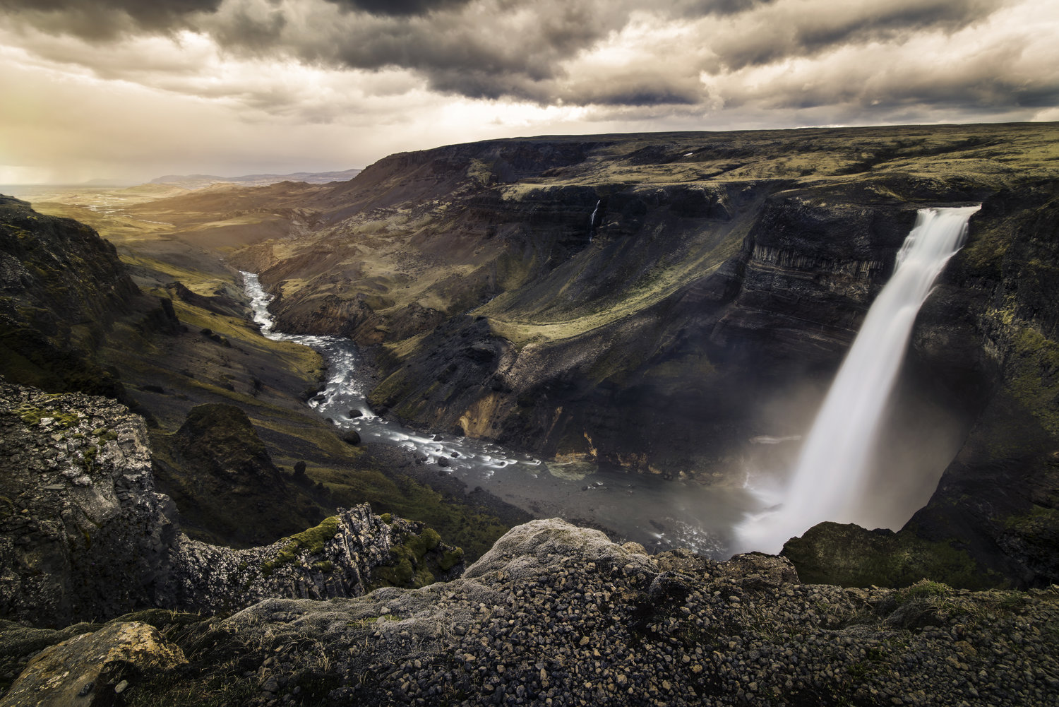 Why Every Photographer Needs to Visit Iceland