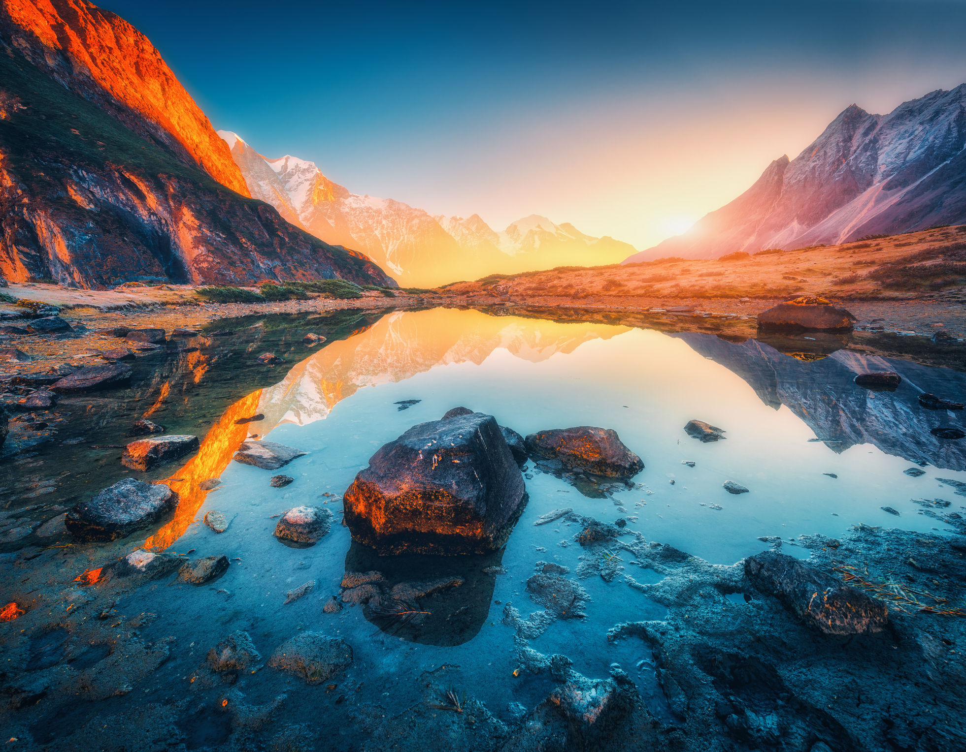 Simple Landscape Photography Tips With Tons of Impact on Basic Landscaping  id=67993