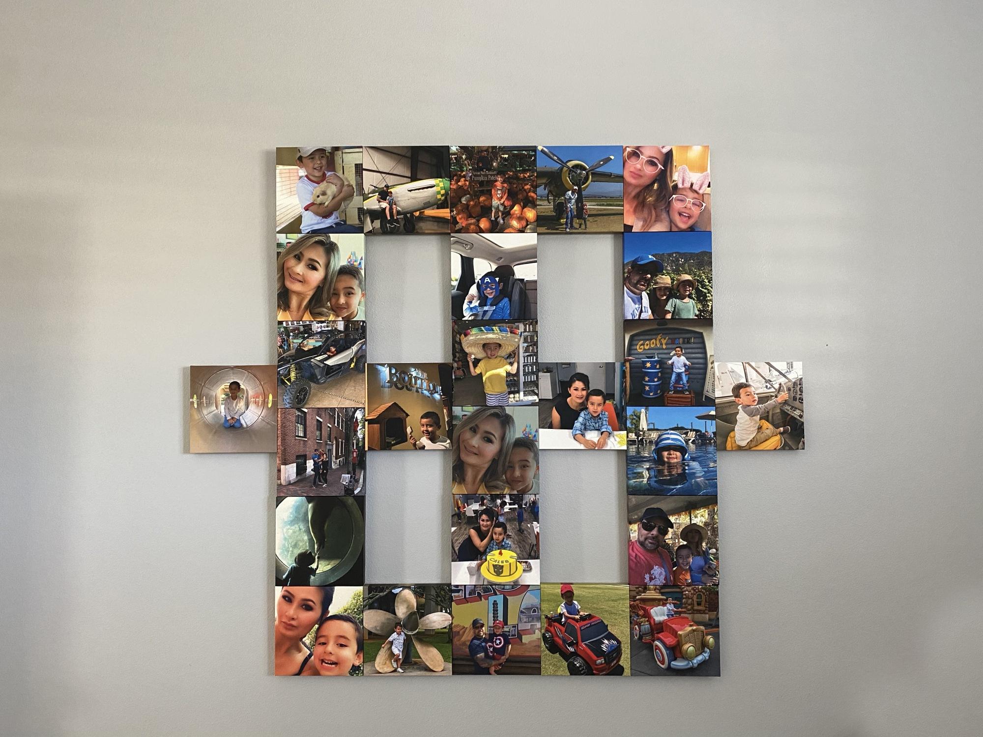 snaptiles photo tiles review