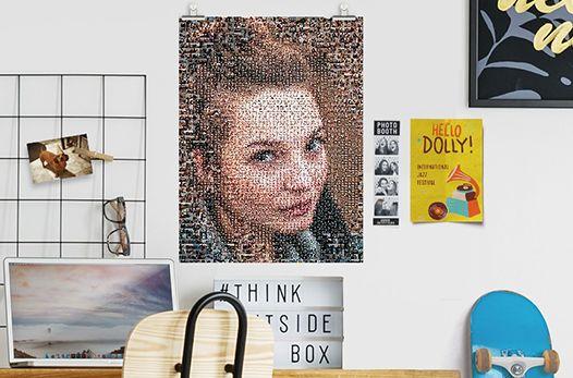 Mosaique Photo Creez Votre Mosaique Photo Facilement