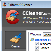 CCleaner Preview