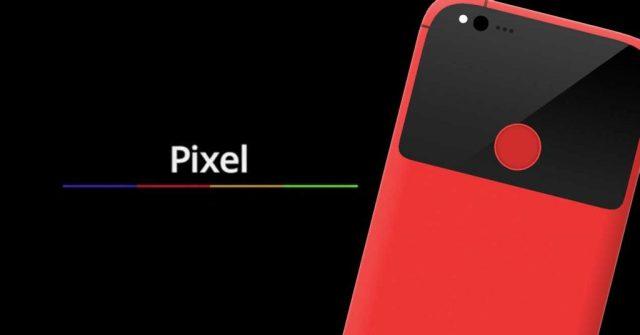 Pixel - Google