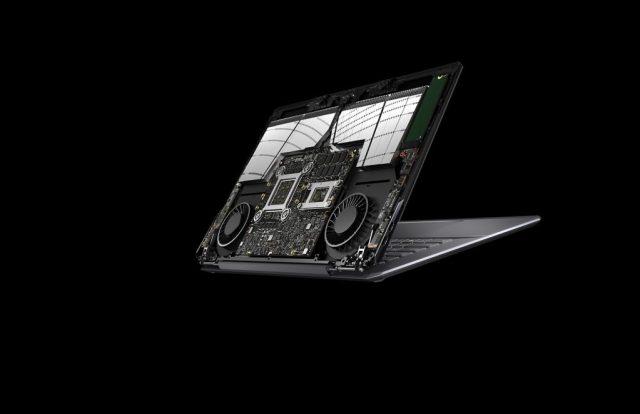 ASUS ProArt StudioBook One 2