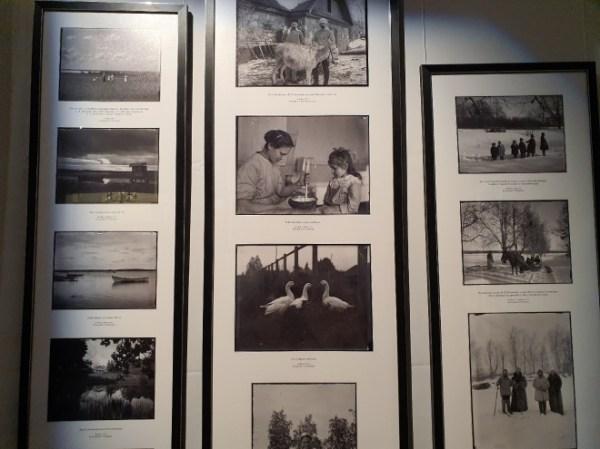 В Музее Римского-Корсакова открылась уникальная выставка ...